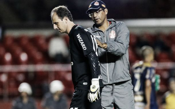 Penapolense apresenta elenco para a Série D e Narciso continua como treinador