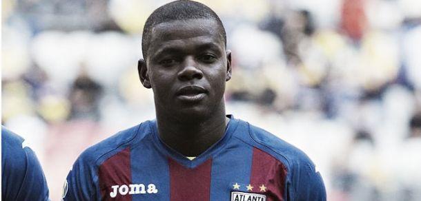 Narciso Mina regresa a Ecuador con la Liga de Quito