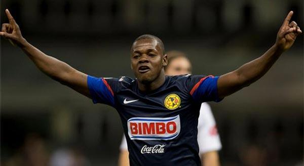Narciso Mina podría regresar al fútbol ecuatoriano