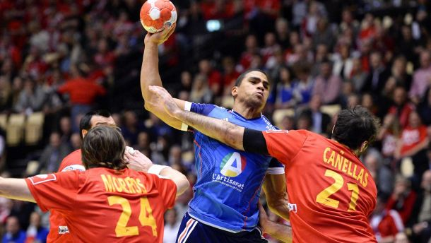 Live Mondial Handball 2015 : le match France - Espagne en direct
