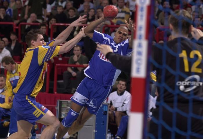 Bercy 2001, ce France-Suède fut rocambolesque