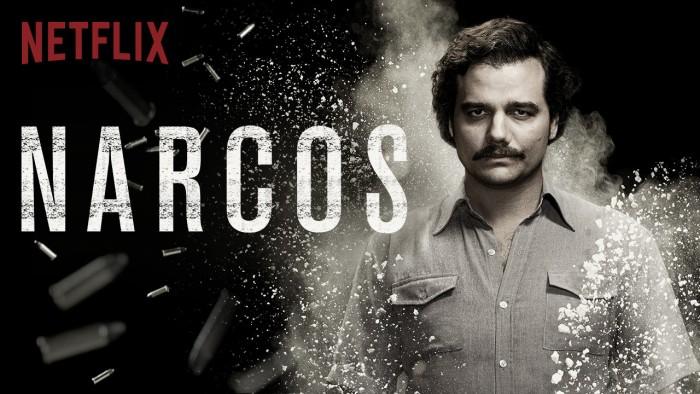 Netflix: segunda temporada da série NARCOS estreia em setembro
