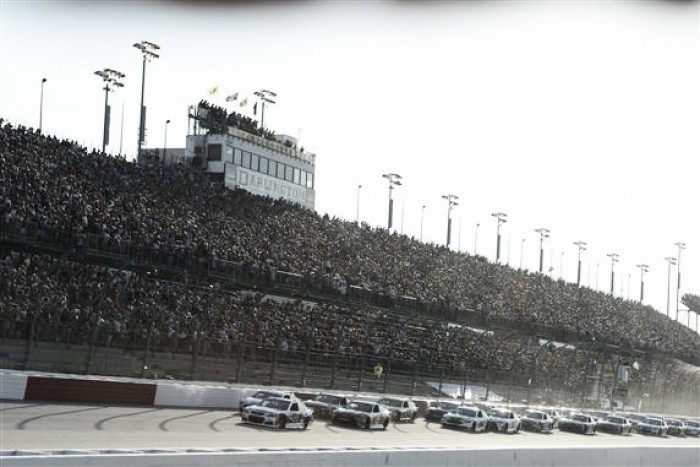 5 things to watch: Bojangles' 500 at Darlington Raceway