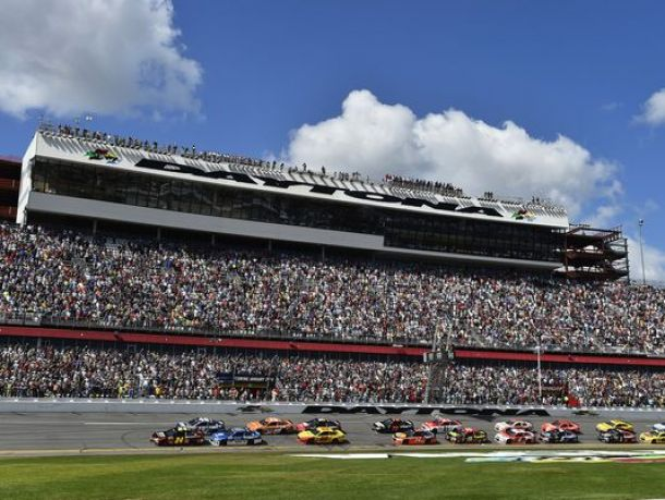 NASCAR Unveils Sprint Cup, XFINITY Series Schedules For 2016