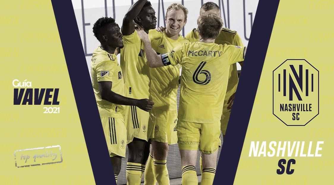 Guía VAVEL MLS 2021: Nashville SC 2021, de sorpresa a realidad