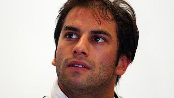 "Felipe Nasr: ""Me siento positivo sobre lo que he visto hoy"""