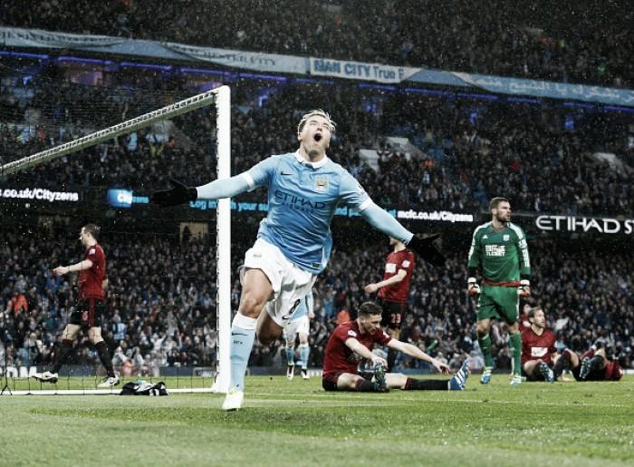 'Castigado' por Guardiola, Nasri desperta interesse de três clubes italianos
