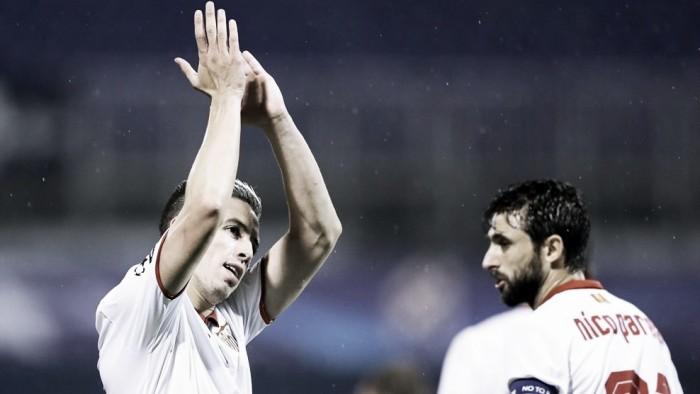 El Sevilla gana a domicilio también en Europa