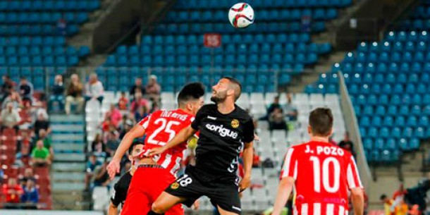 Gimnàstic de Tarragona - Almería UD: partido trampa ante uno de los favoritos de la liga