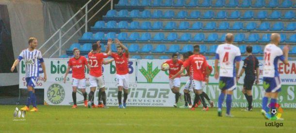 Nàstic de Tarragona - Bilbao Athletic: reencontrarse con la victoria