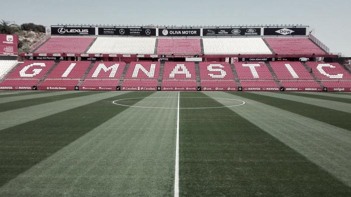 Los antecedentes del Nàstic - Zaragoza no son buenas noticias