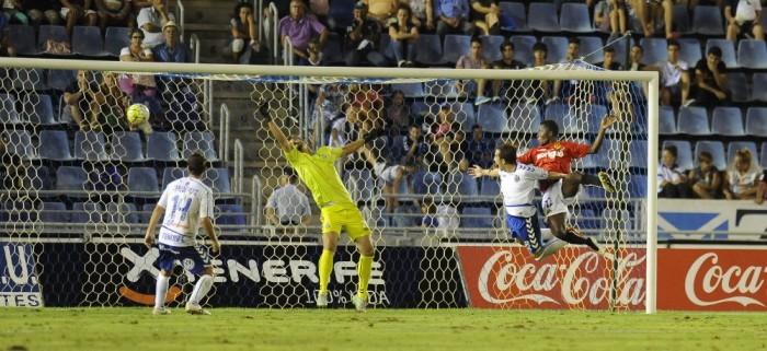 Gimnàstic de Tarragona - CD Tenerife: acechando el playoff de ascenso