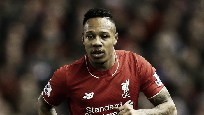 This is why I signed for a big club like Liverpool, says Nathaniel Clyne ahead of United tie