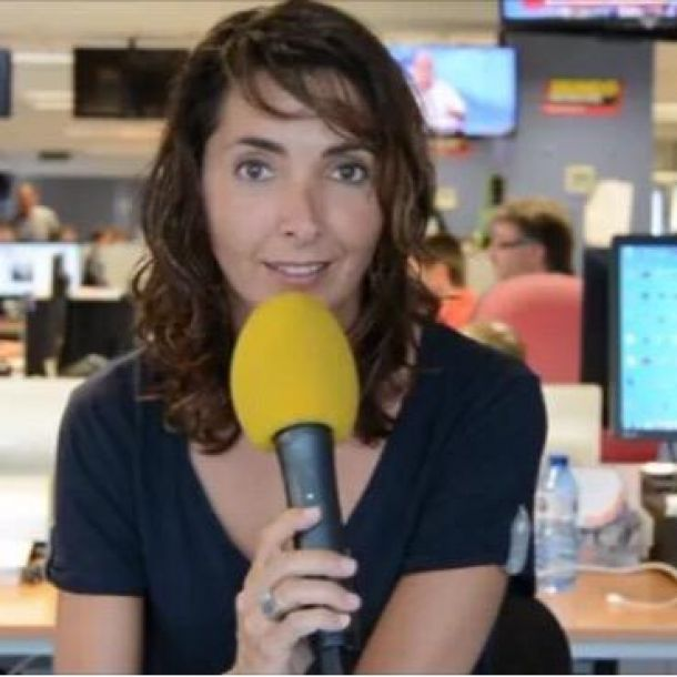 Natalia Astrain deja de ser entrenadora del Levante Las Planas