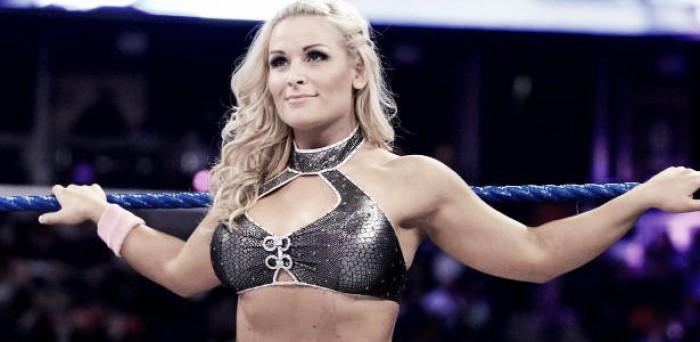 Natalya Not Leaving WWE
