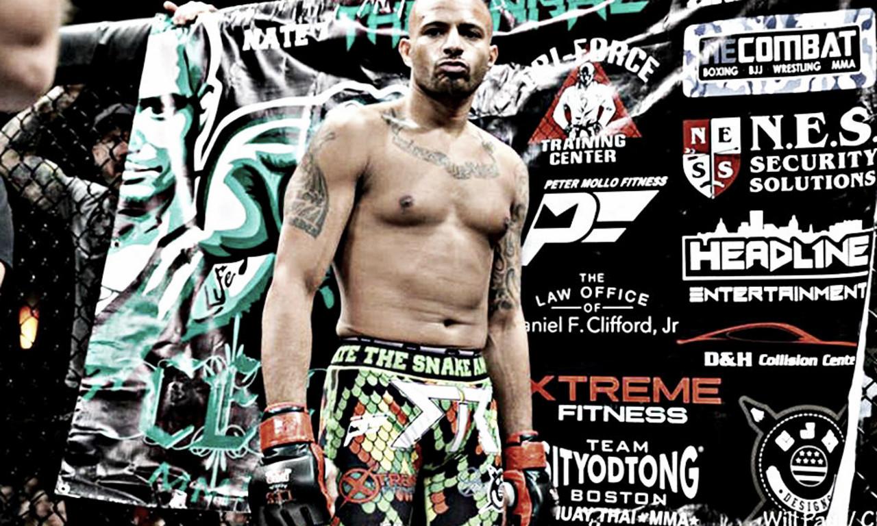 La defensa del título de Andrews encabeza CES MMA 54
