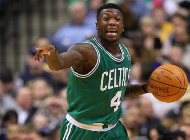 d9901ef16 Boston Celtics Buyout And Waive Nate Robinson - VAVEL.com