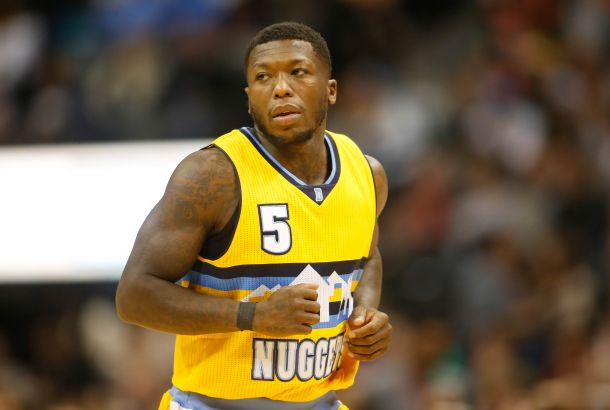 Nate Robinson To Ink One-Year Deal With New Orleans Pelicans