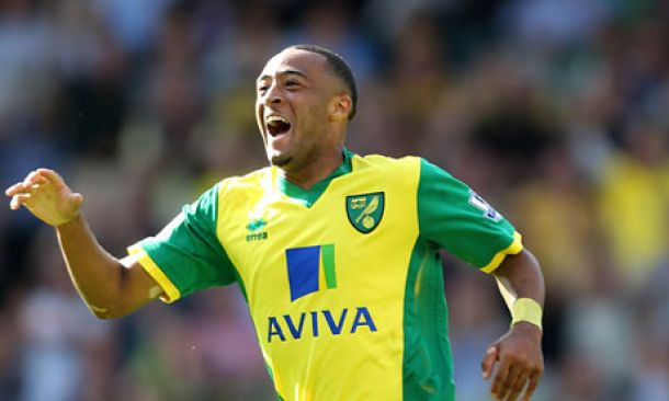 Southampton turn interest to Nathan Redmond