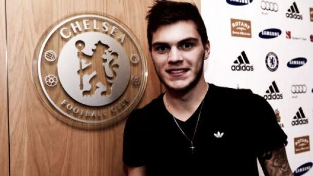Chelsea agree signature of Brazilian wonderkid Nathan