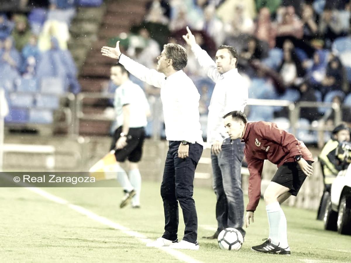"""Natxo González: """"No tengo nada firmado con ningún equipo"""""""