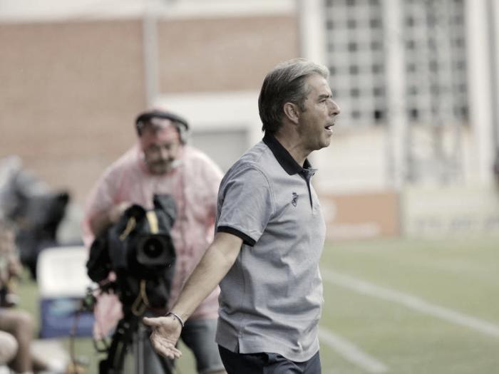 """Natxo González: """"Es muy importante ganar, pero también la forma de conseguirlo"""""""