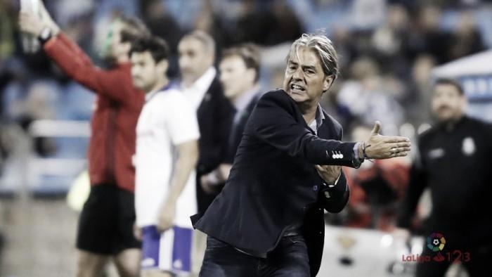 """Natxo González: """"Hemos tenido esa pizca de suerte que nos ha faltado en otras ocasiones"""""""