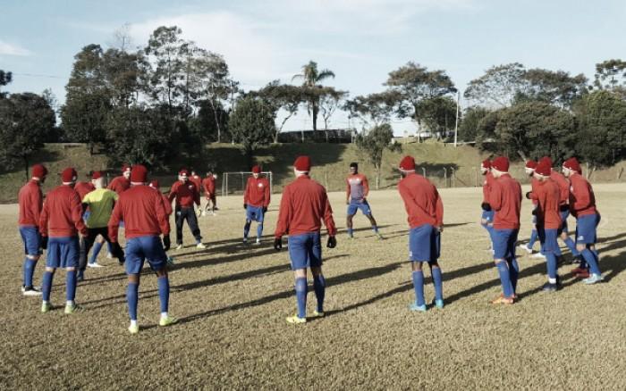 Náutico tem dois desfalques para jogo contra Brasil de Pelotas e Gallo faz mistério