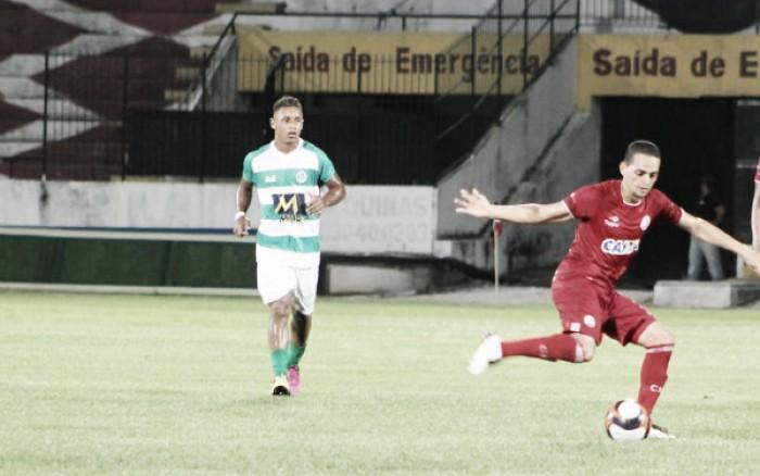 Embalado por goleada histórica, Náutico joga pelo empate para avançar às semifinais