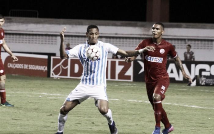 Náutico duela contra irregular Paysandu para seguir em busca do milagre na Série B
