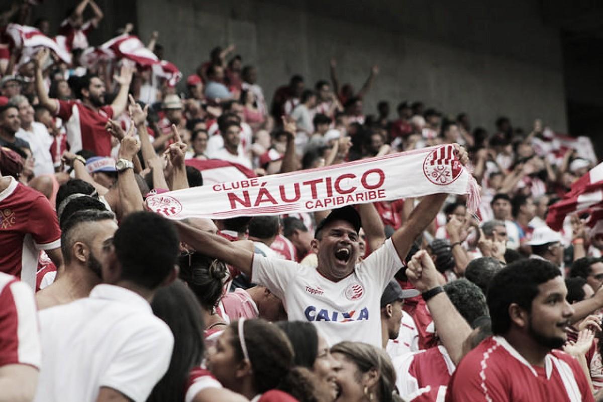 Em duelo histórico, Náutico e Central se enfrentam pelo primeiro jogo da final do Pernambucano