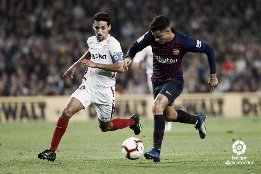 Derrota engañosa ante el FC Barcelona