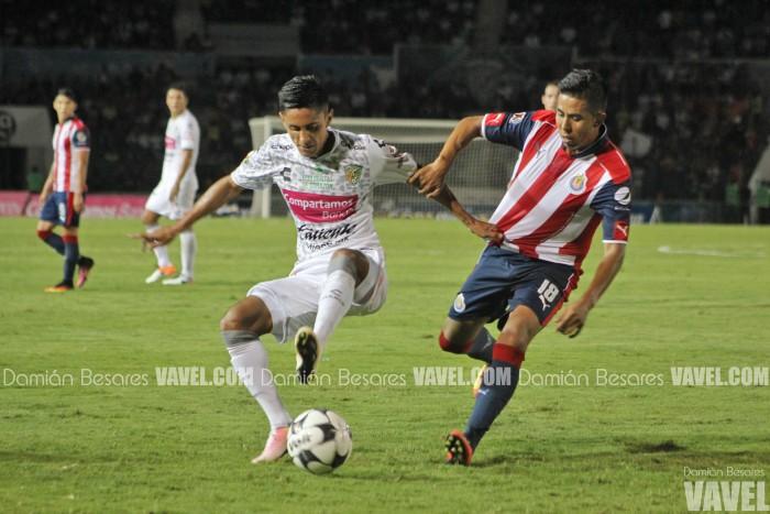 Fotos e imágenes del Chiapas 2-2 Chivas de la sexta jornada de la Copa MX