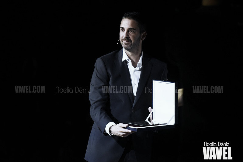 Juan Carlos Navarro, nominado al mejor equipo de la década en Euroliga