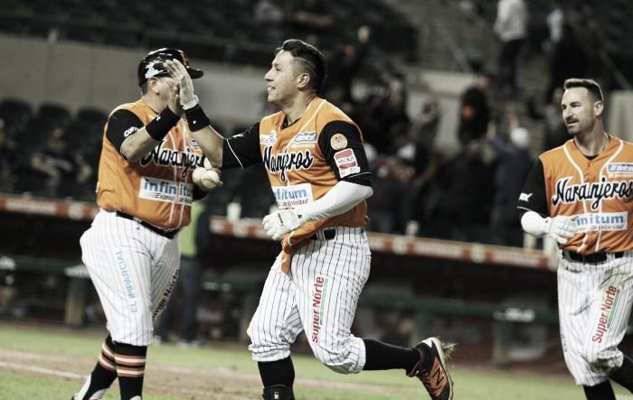 Navarro deja tendido a Culiacán en maratónico encuentro
