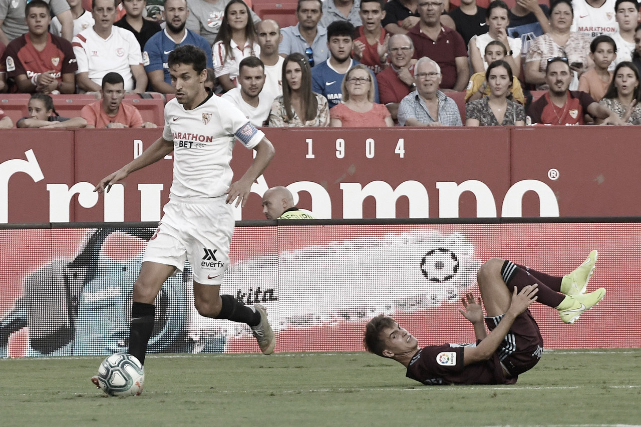 Previa Sevilla FC vs. Celta de Vigo: encuentro de necesidades
