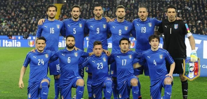 Italia, Conte sceglie i 30: spazio per El Shaarawy e Insigne, out Pavoletti