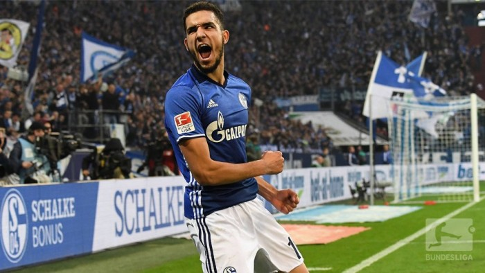 Schalke 04 3-0 1. FSV Mainz 05: Royal Blues blow away visitors to pull out of the relegation places