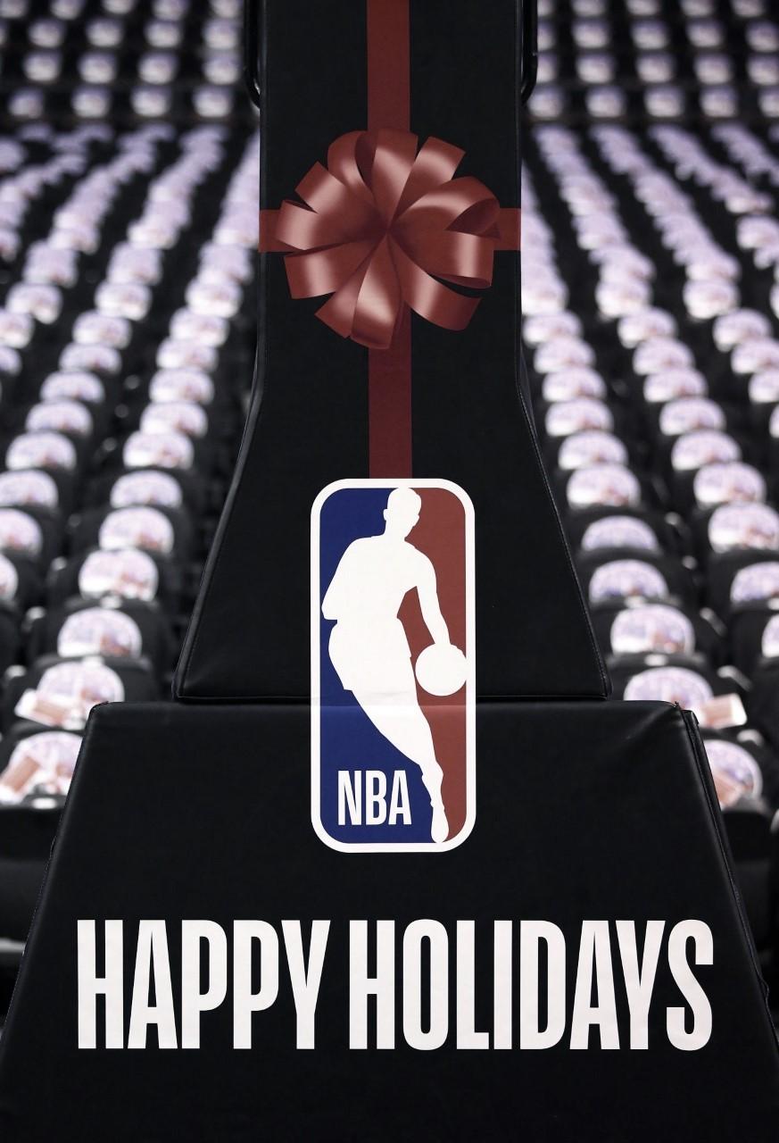 RECAP: NBA Christmas Day 2019