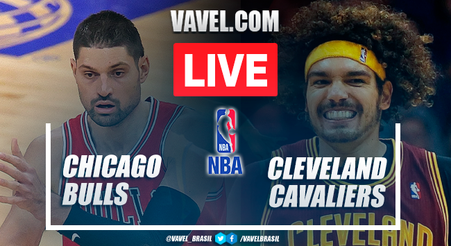 Points and Highlights: Chicago Bulls 131-95 Cleveland Cavaliers in Preseason NBA 2021/22