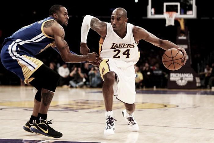NBA: Lakers surpreendem Golden State, Houston vence em Toronto