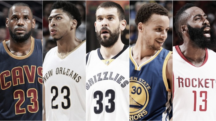 2016-17 NBA regular season preview: Roundtable discussion