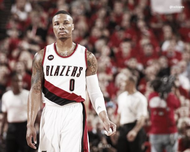 Portland Trail Blazers resiste, vence Memphis Grizzlies e continua vivo na série