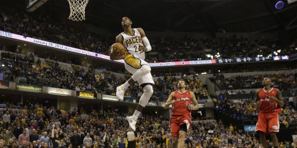LeBron rischia, Paul George fantastico, Curry non sbaglia