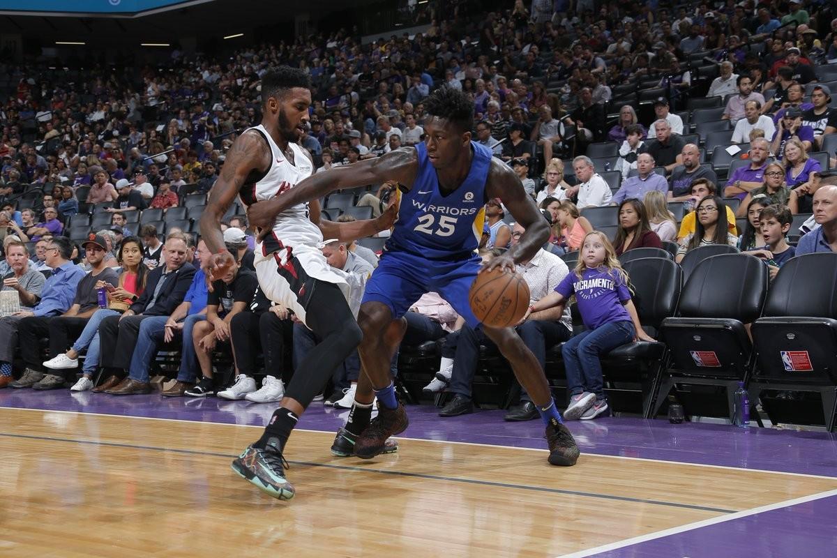 NBA: risultati della prima notte di Summer league