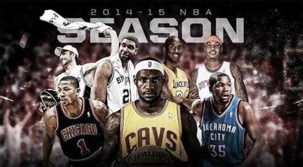 Regresa la NBA