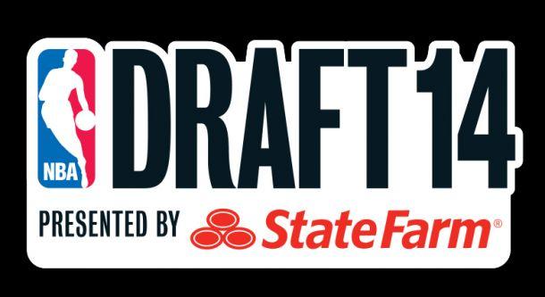 NBA Draft 2014, tutte le scelte