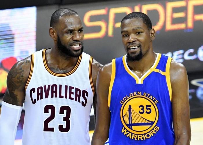 Gara 5 ancora una volta chiave di volta delle NBA Finals?
