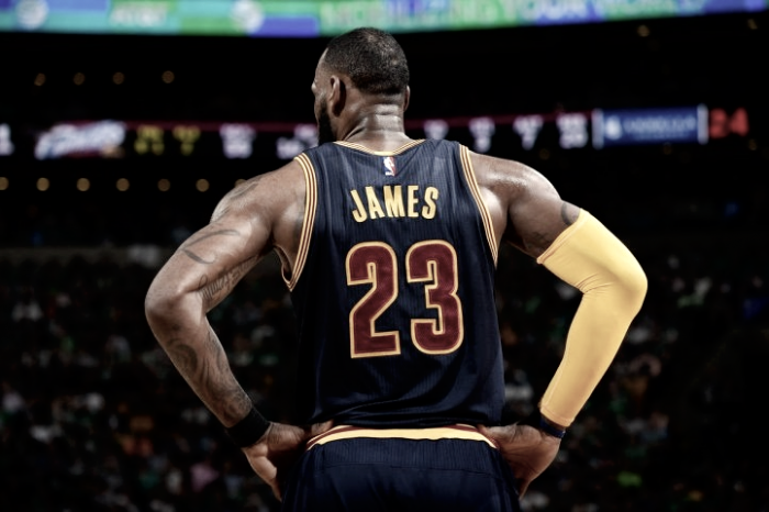 Playoff Nba, Cleveland travolge Boston e ipoteca l'accesso alle Finals