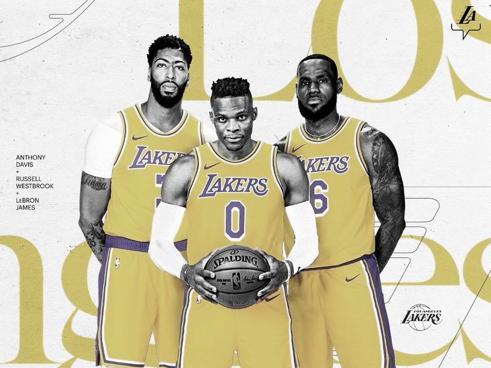 Lakers y un nuevo superequipo: ¿garantía de éxito?